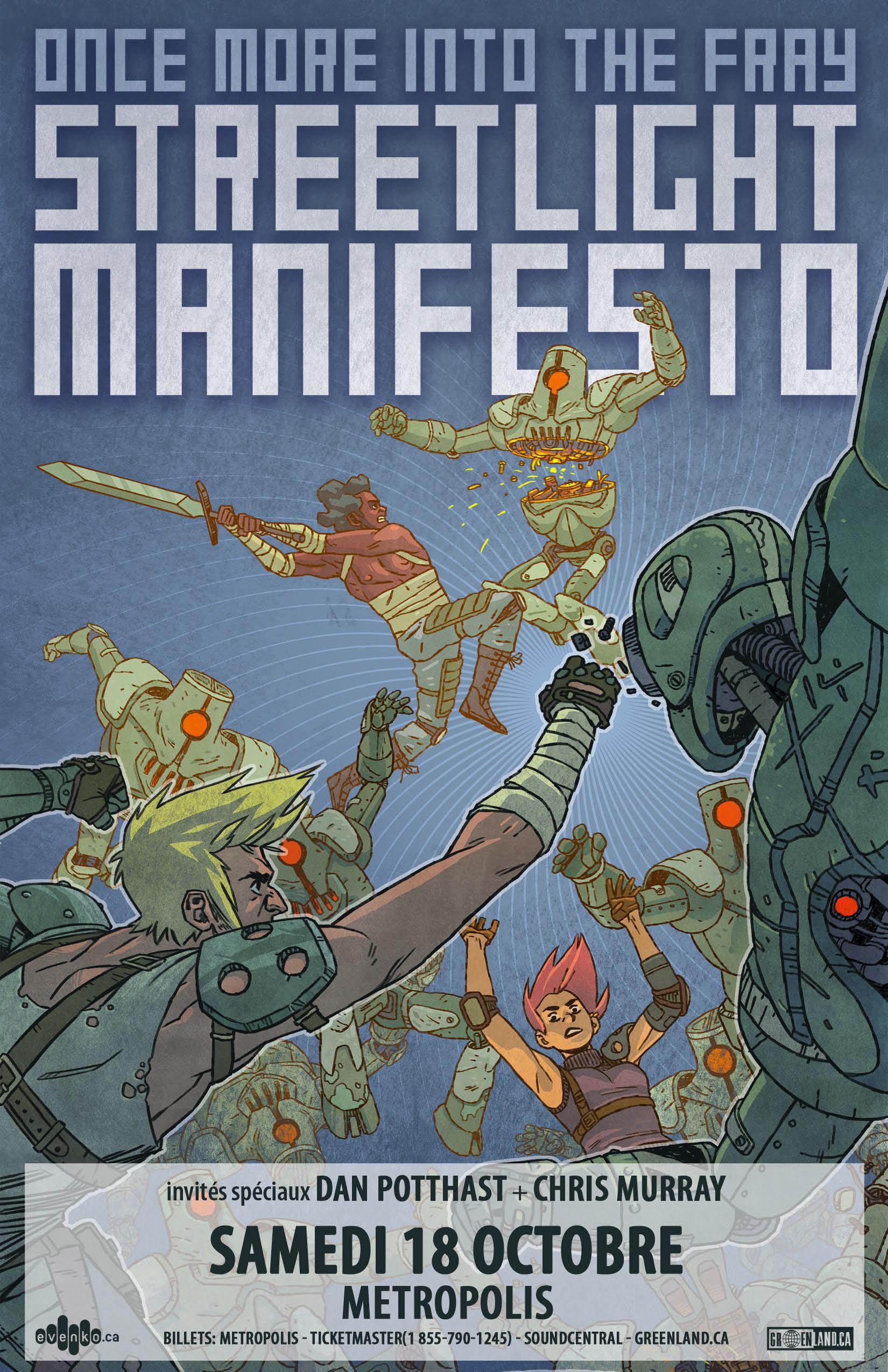 141018_StreetlightManifesto_poster