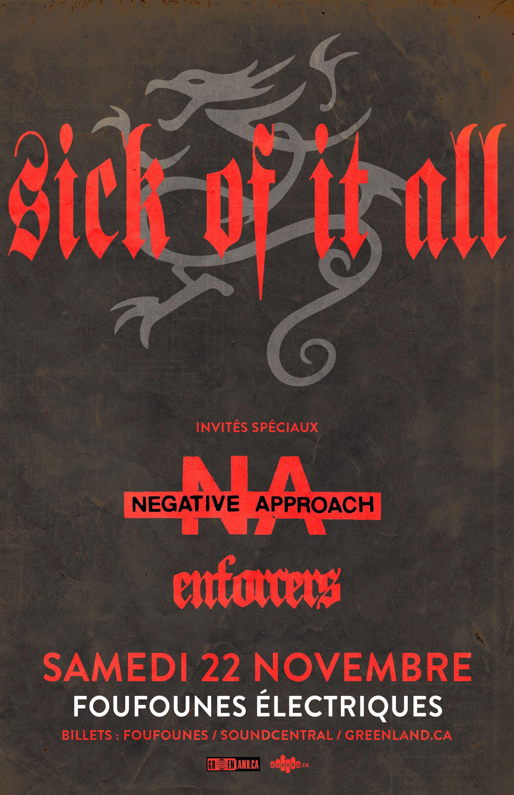 141122_SickOfItAll_poster