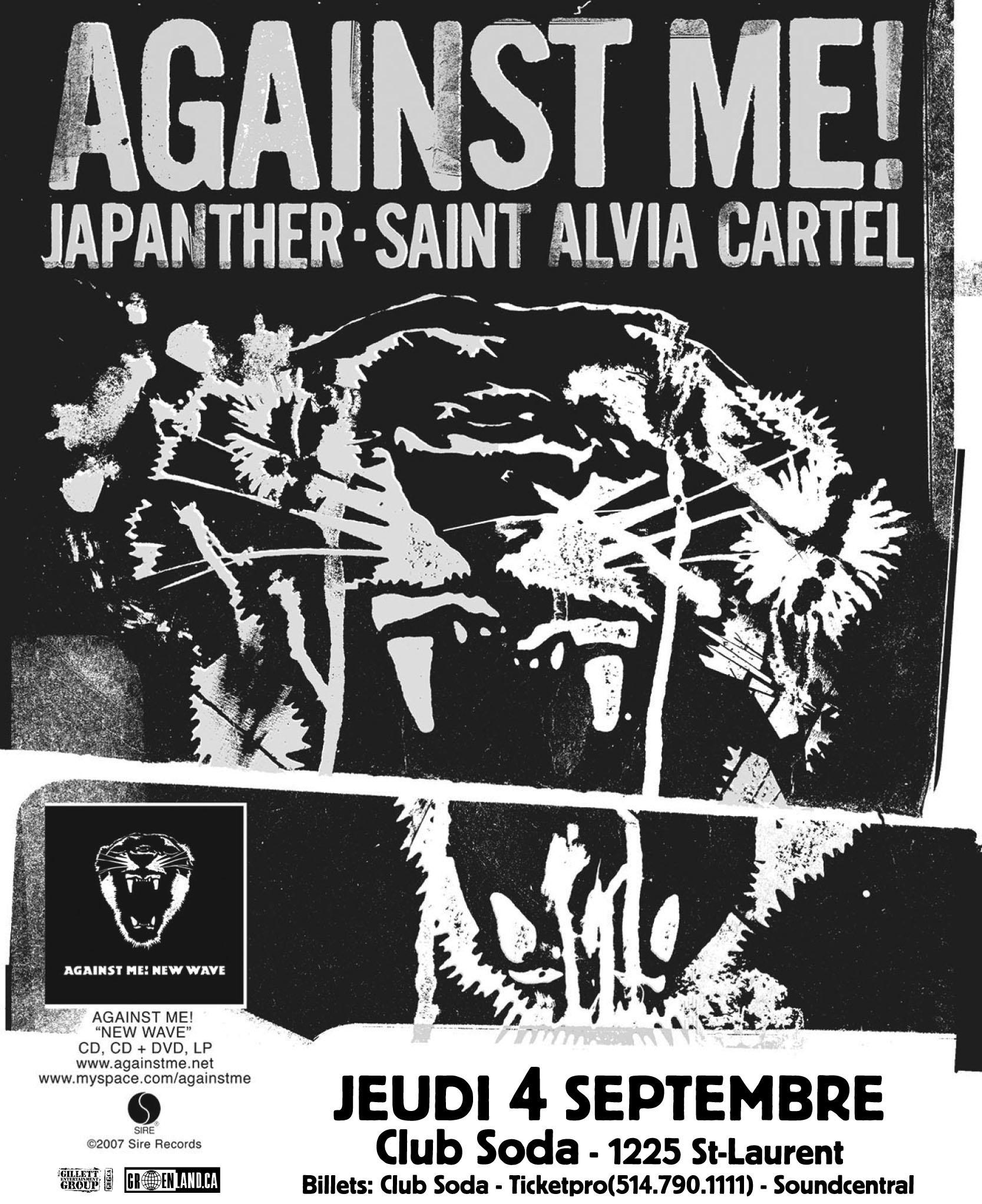 AgainstMe_poster(fr)