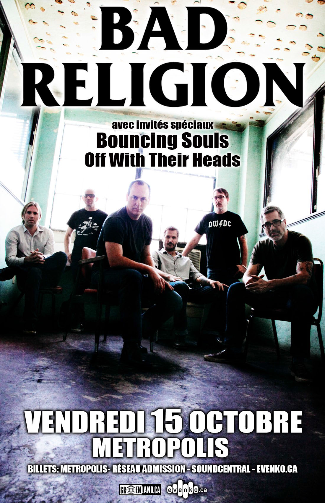 BadReligion(Oct10)_poster
