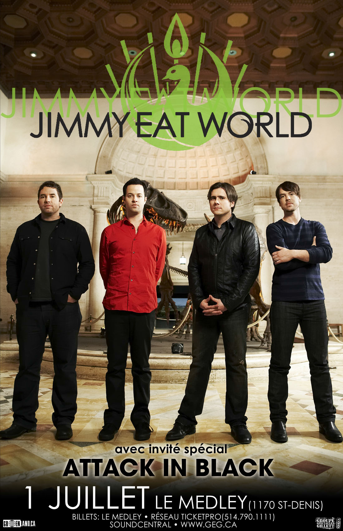 JimmyEatWorld(07.01.08)