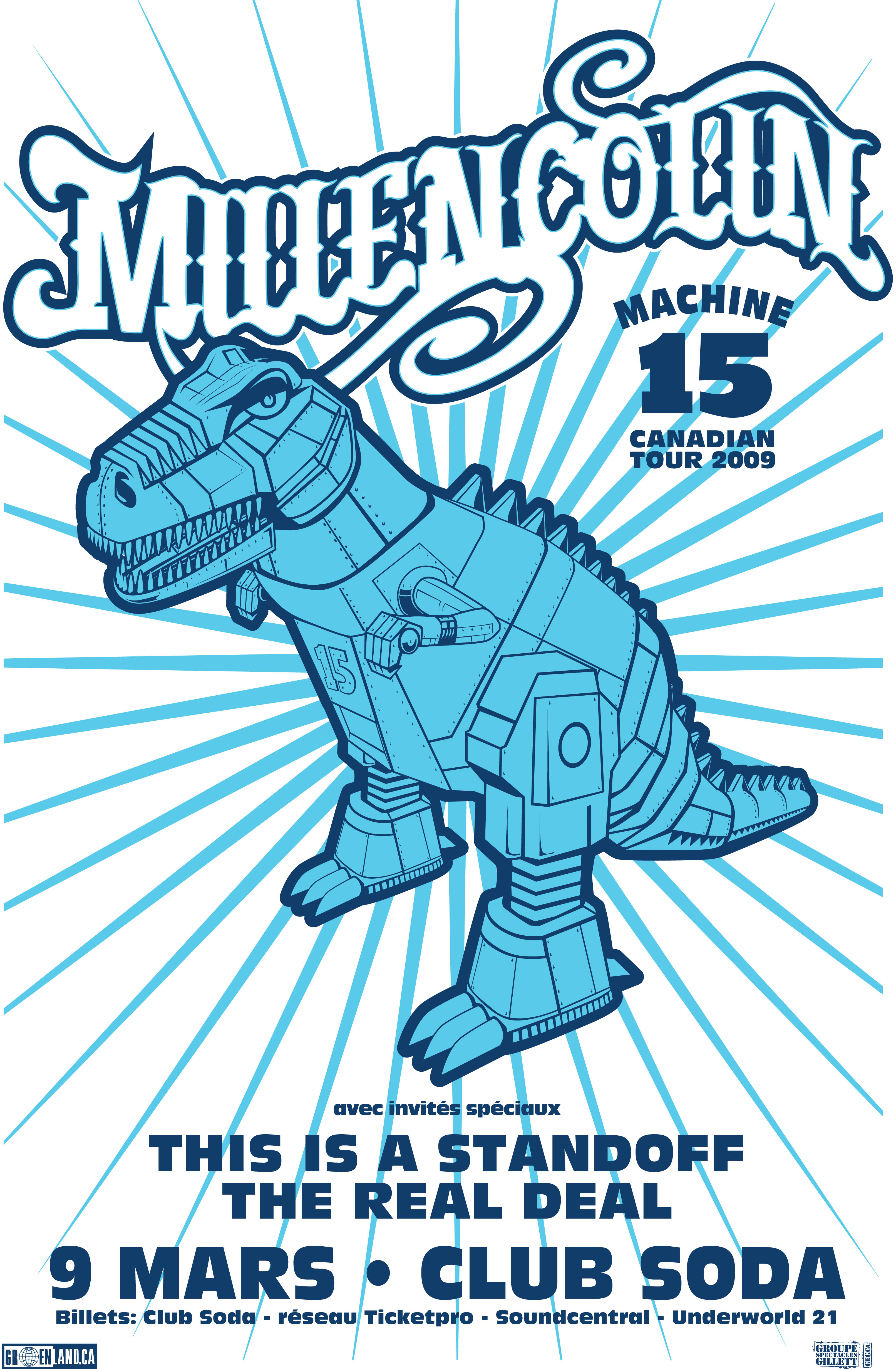 Millencolin_poster(Mar09)