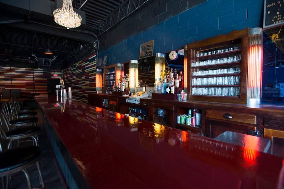 Bar Le Ritz P.D.B Archives - 77 Montréal - Join the '77