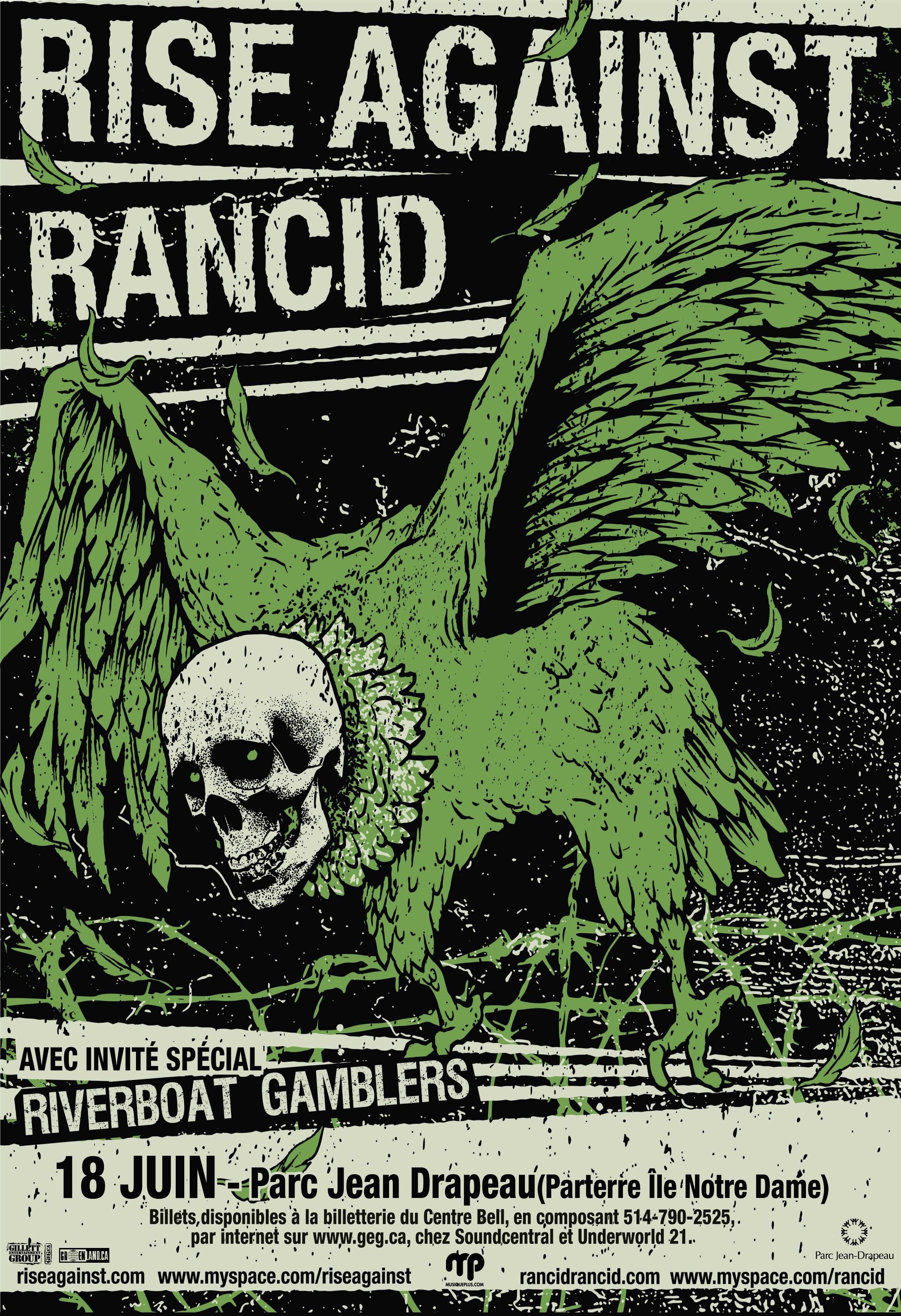 RiseAgainstRancid_poster(jun09)