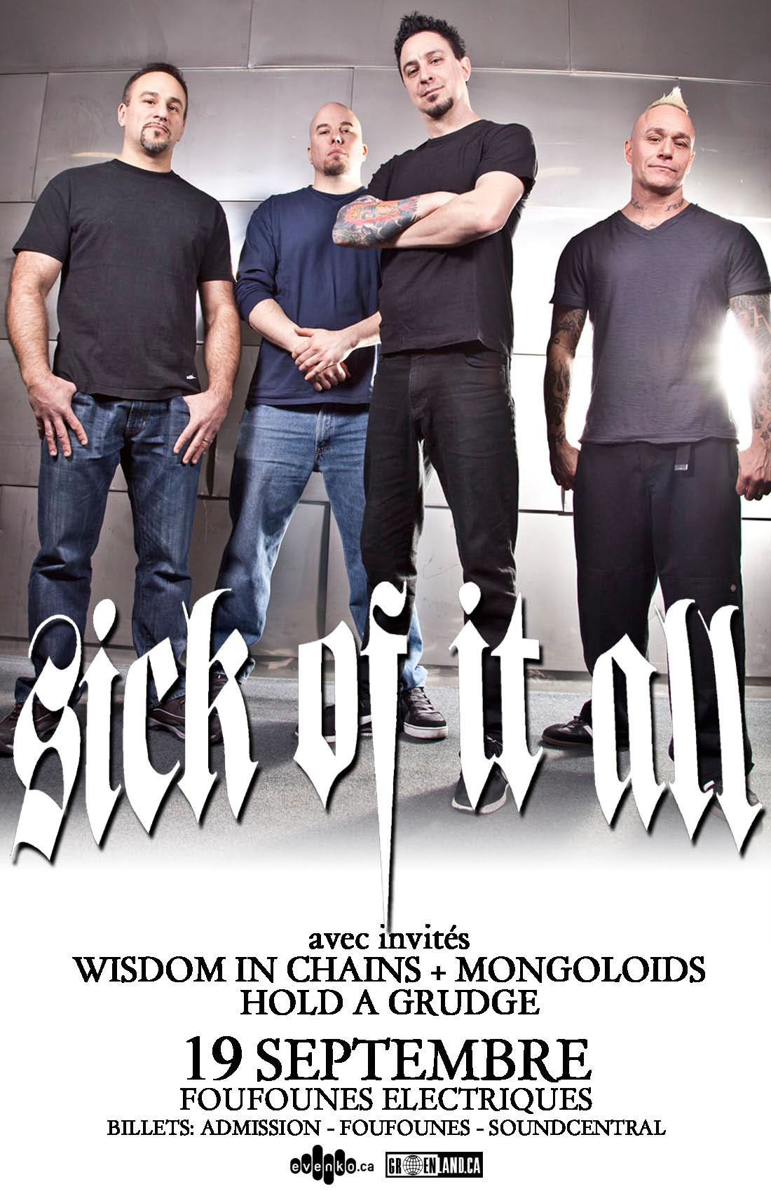 SickOfItAll(Sep10)_poster