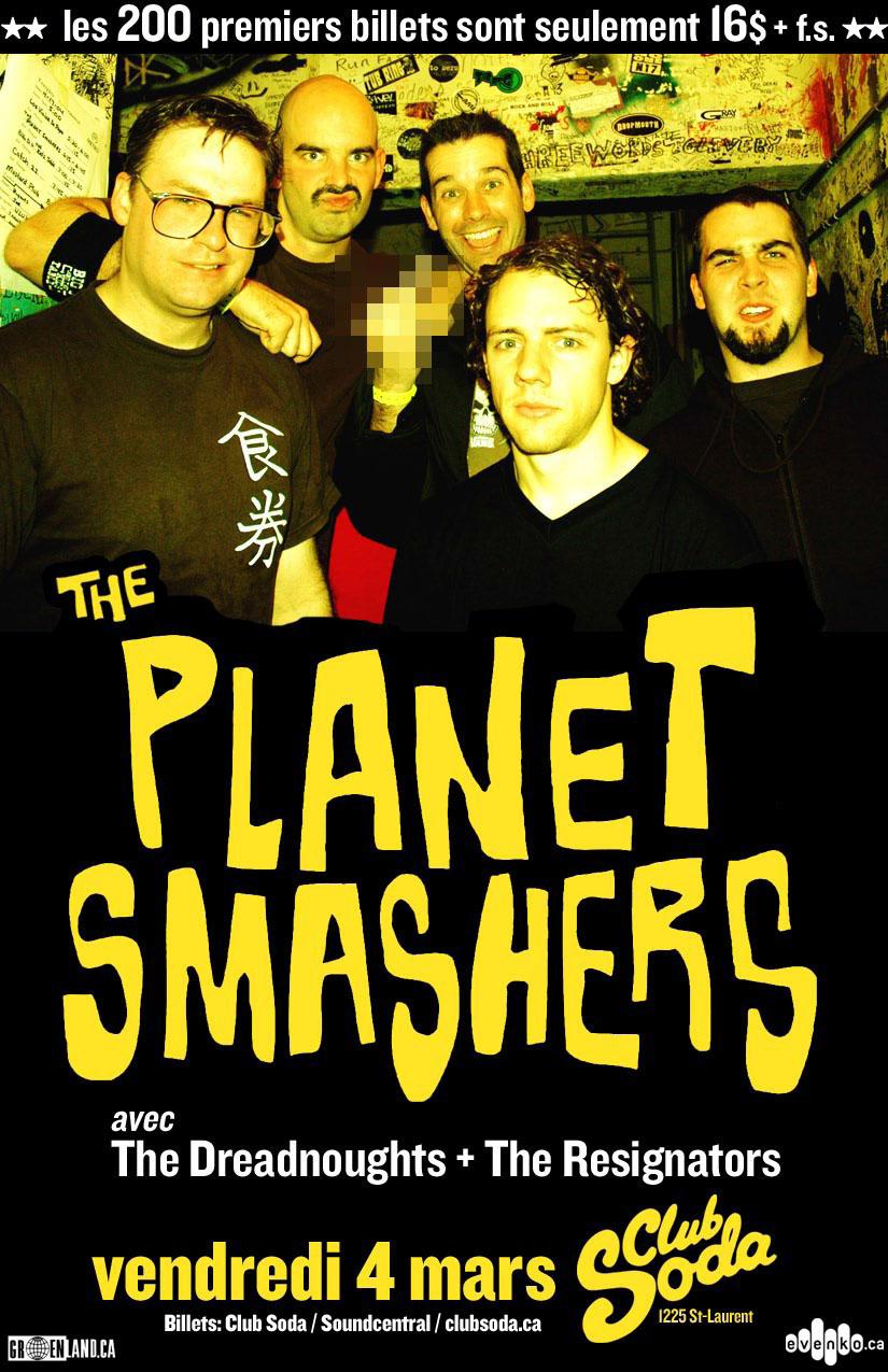 ThePlanetSmashers(Mar11)_poster